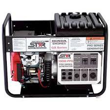 Honeywell HW2000i Portable Inverter Generator