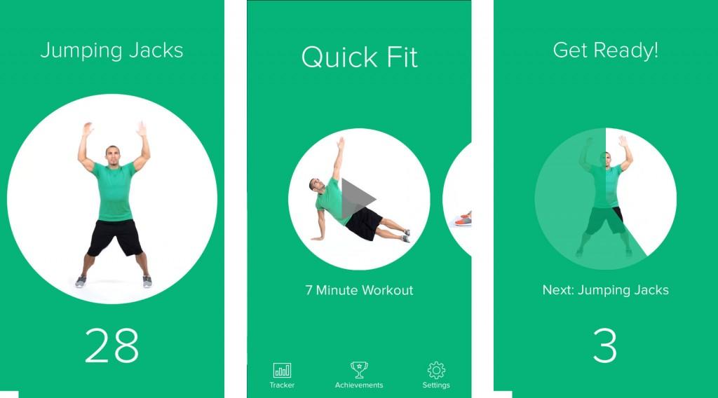 7-Min Workout
