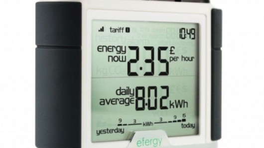 Electricity Usage Monitor