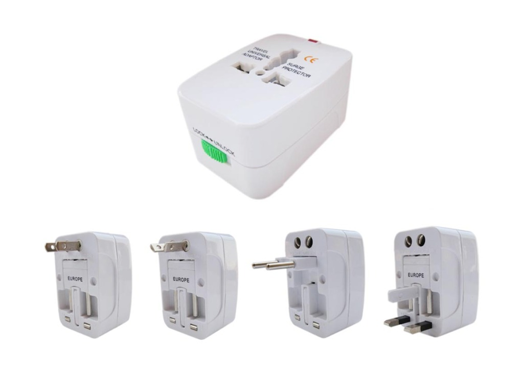 Universal Adapters