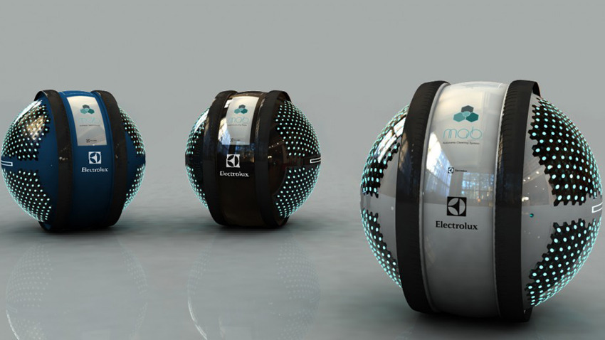 House Cleaning Robots