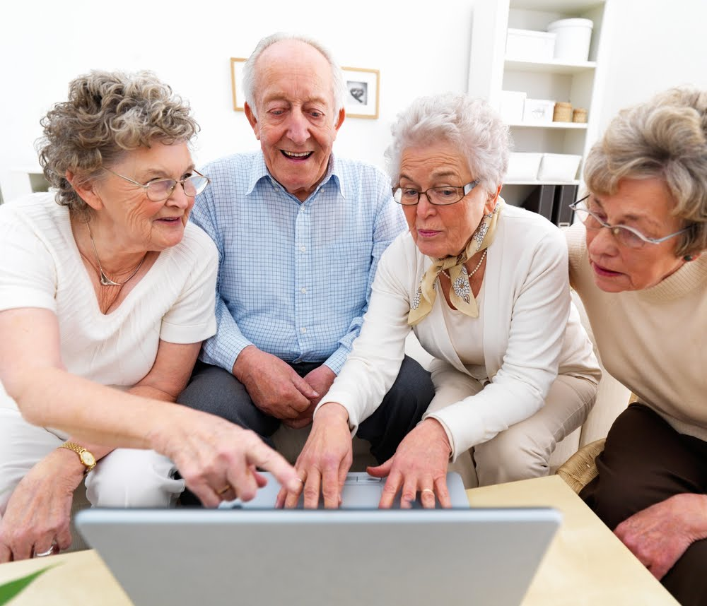 gadgets for the elderly