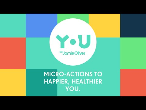 YOU-app for a better life