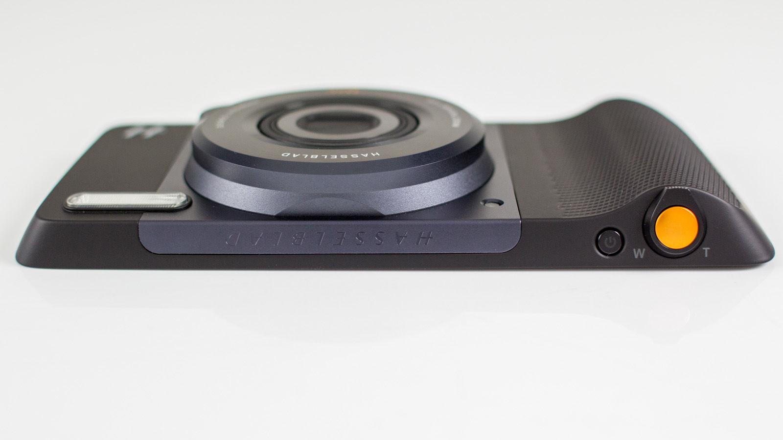 online retailer fed42 af0ce Moto Z Review • Tech blog