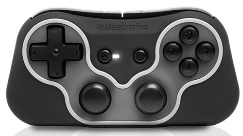 Steelseries Wireless Controller