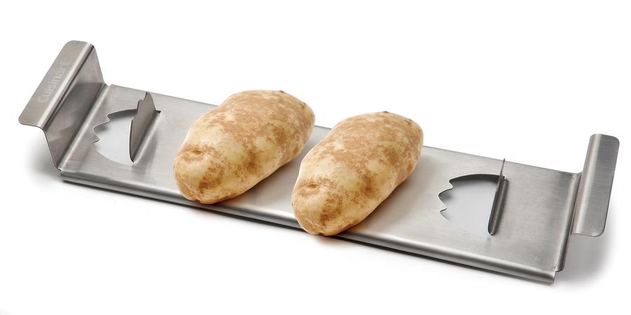 Potato Grilling Rack