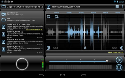RecForge Pro