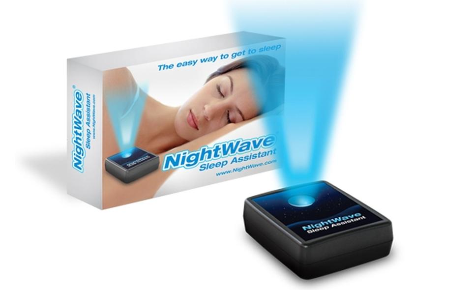NightWave for good night sleep