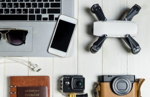 Modern Travel Gadgets You Want To Own