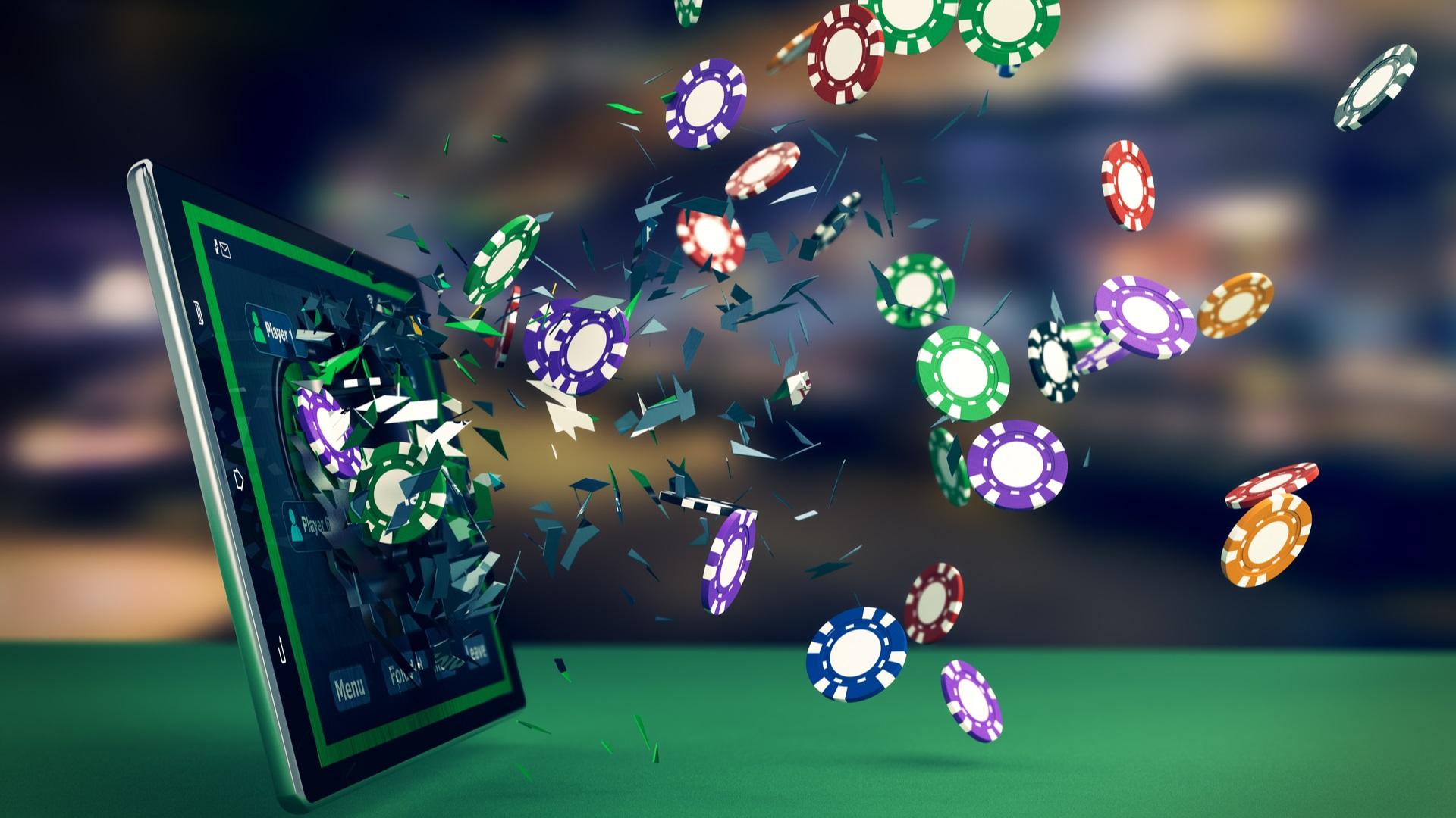 Learn Poker