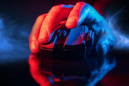 choosing the best gaming mouse