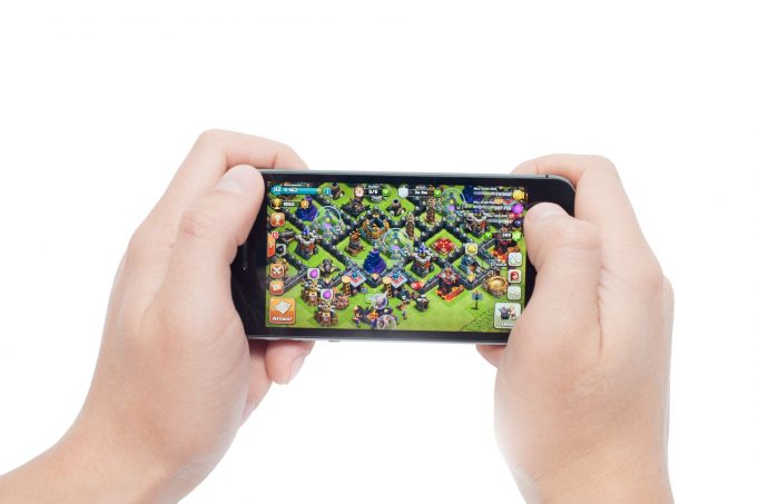 mobile strategy games
