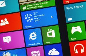 windows pc apps