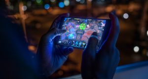 best smarpthones for mobile gaming