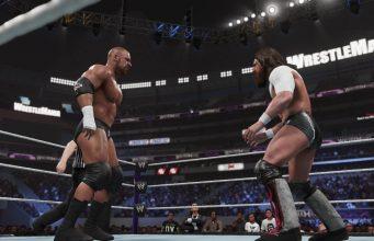best wrestling games ever