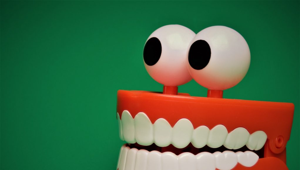 dental technology trends