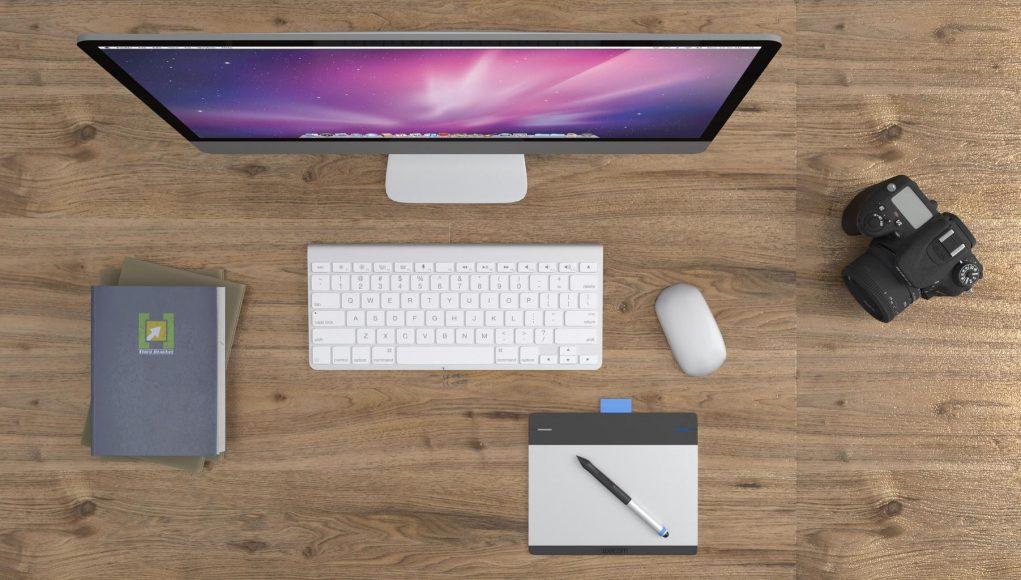 desk booking software