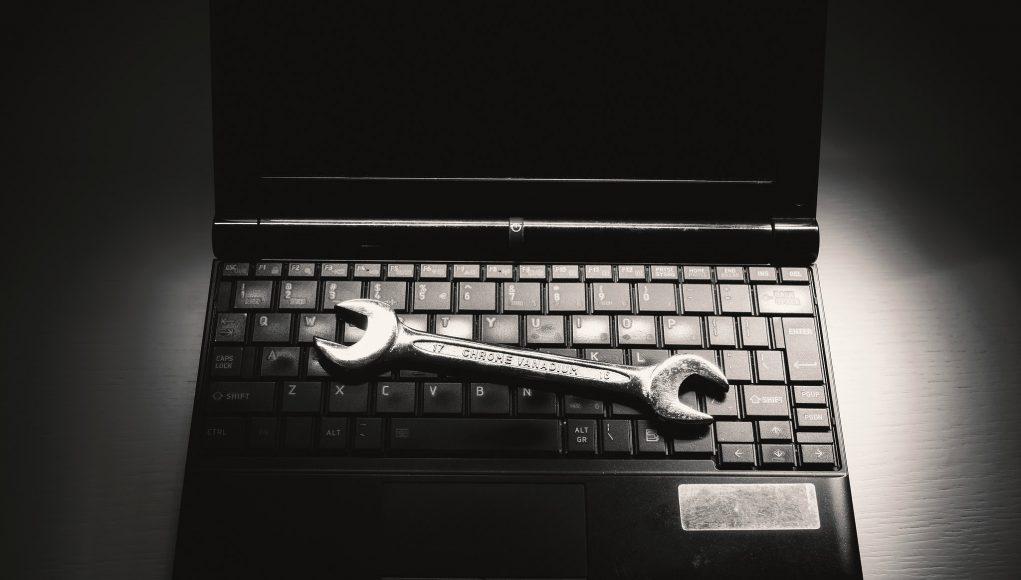 computer maintenance software